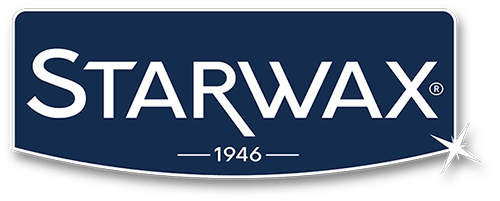 Nouveau Logo Starwax