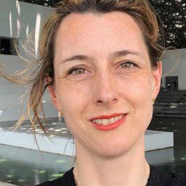 Estelle Moraud a rejoint les équipes Recticel Insulation France en avril dernier.